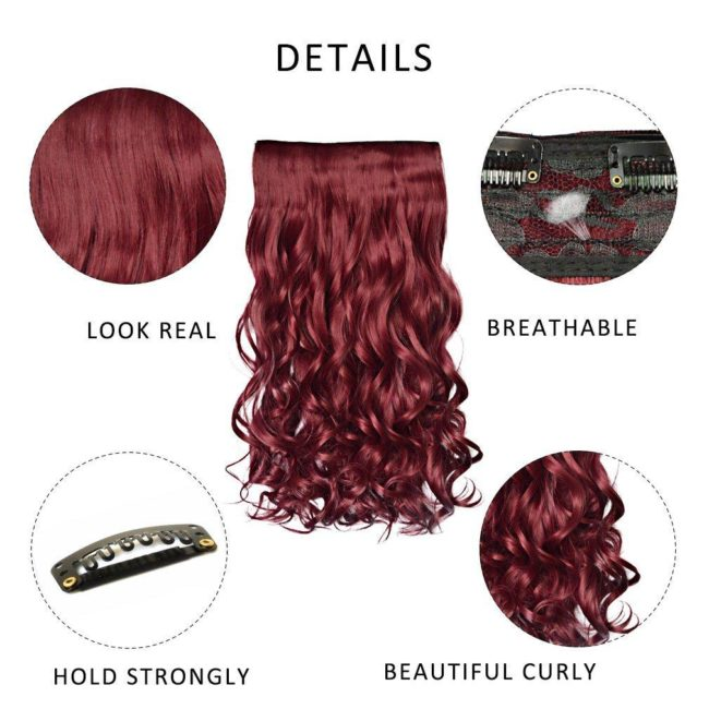 Are You Looking For Good Quality Hair Extensions You Can Attach In A