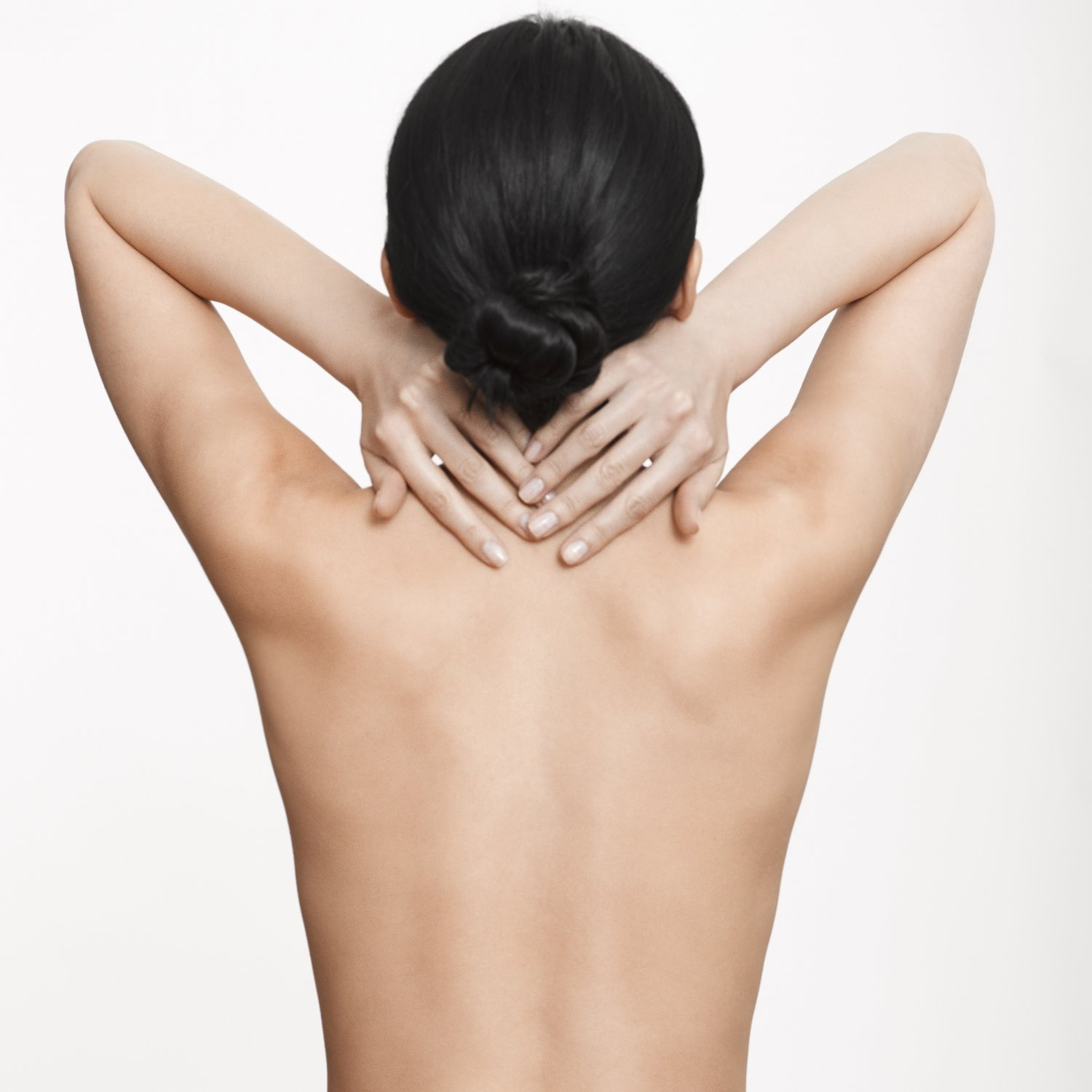 how to correct your posture and have healthy straight back